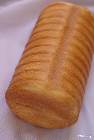 トヨ型食パン
