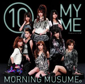 『10 MY ME』