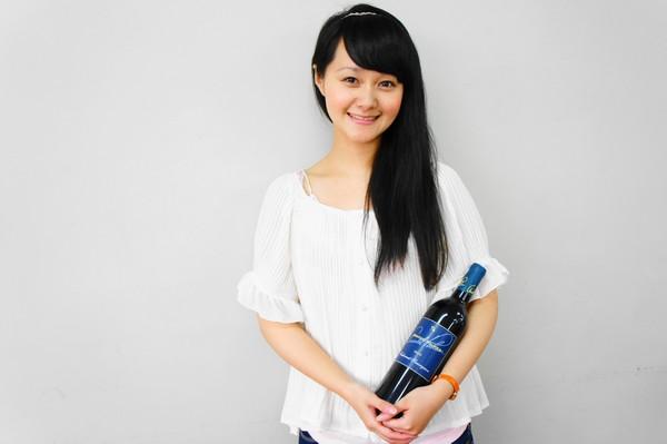 ワイン素美人003
