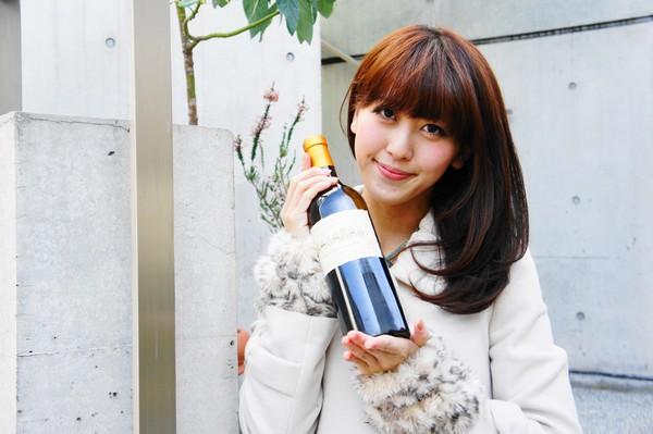 ワイン素美人017