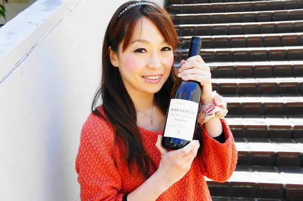 ワイン素美人025