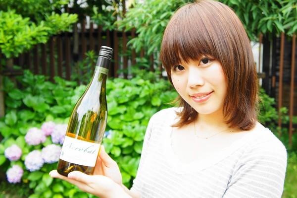 ワイン素美人040