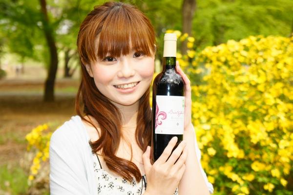 ワイン素美人057