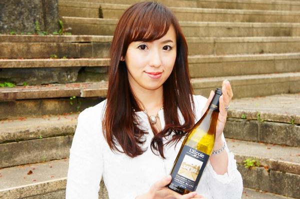 ワイン素美人058