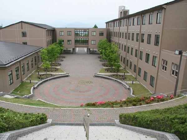 長野県立工科短期大学
