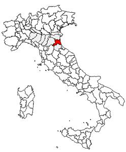 ラヴェンナ県