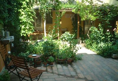 クラウディアの庭