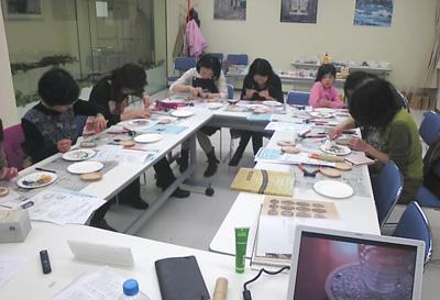 京都モザイク教室