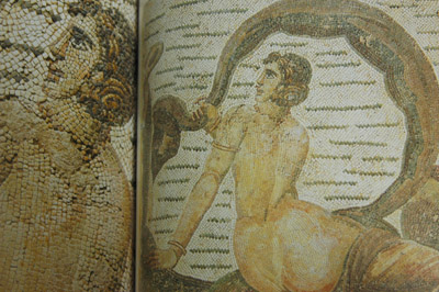 古代カルタゴとローマ展 | モザ...