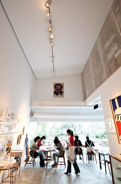世田谷モザイク教室