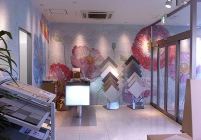 名古屋モザイク工業 札幌支店