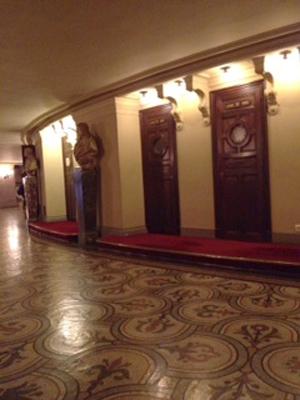 パリ オペラ座 ガルニエ