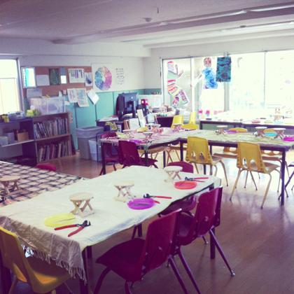 池袋 モザイク教室