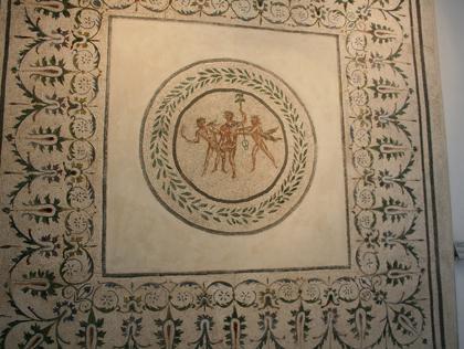 palazzo massimo mosaic