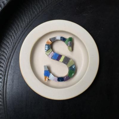 アルファベットモザイク S