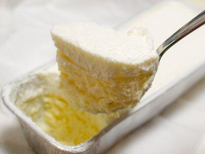 禁断のチーズケーキ