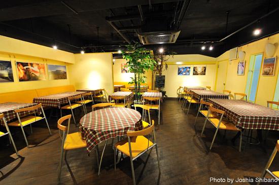 @CoCoLo Cafe 奥スペース