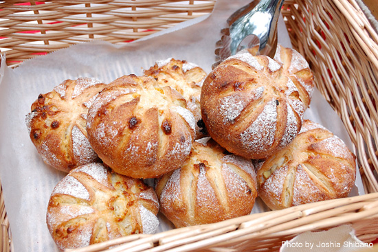 marumitsu堂・手作りパン