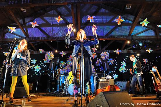 mum in Taico Club 2011