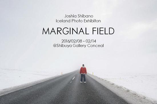 MARGINAL FIELD