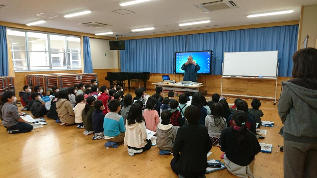武雄小学校1