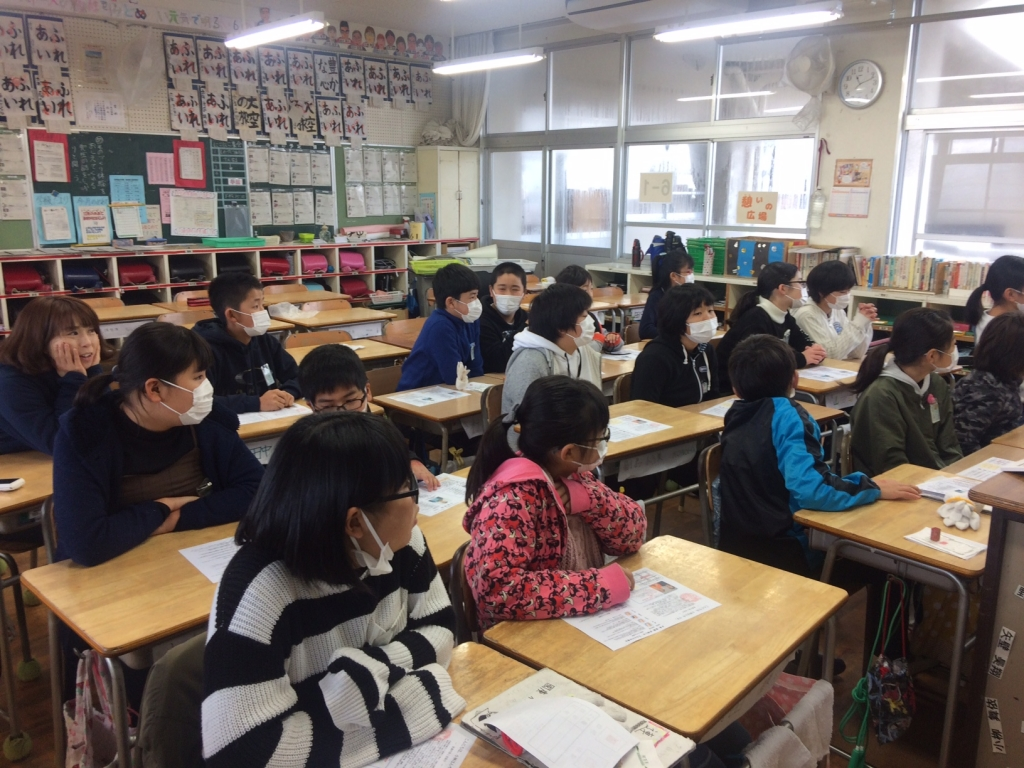 思斉小学校2