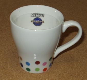 Nescafe&ELLE