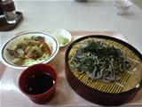 JAXAの食堂