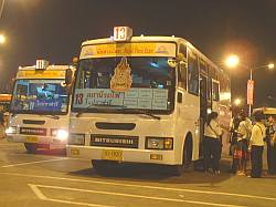 路線バス大活躍
