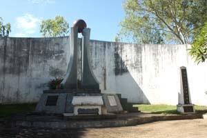 タイ・ビルマ方面戦病歿者追悼式