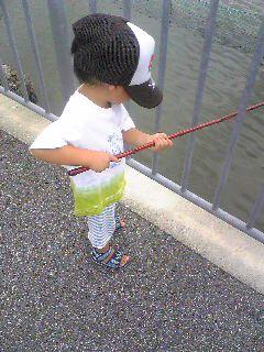 颯海釣り1