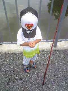颯海釣り2