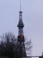 テレビ塔(昼)
