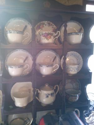 大宮使用のカップ