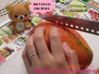 マンゴーの切り方。