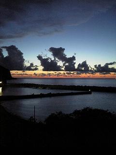 sunsetのだいぶ後