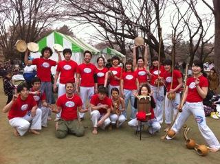 Cherry Blossom Festa 2011