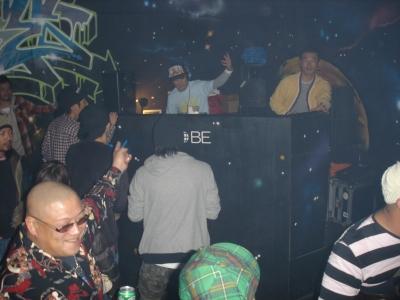 HOMERUN2 DJ KIICHI DJ KIMIYOSHI DUO