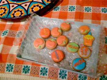 MMクッキー
