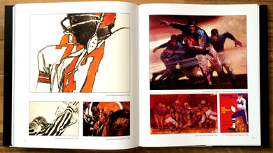 The Art of Bob Peak