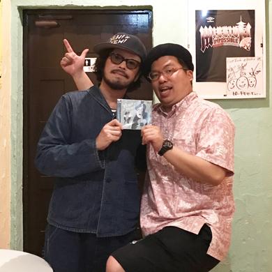 ©2017 さくらいはじめ モッチェ永井