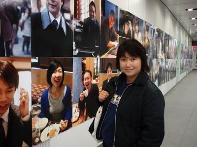 Photo: Masashi Kawaguchi
