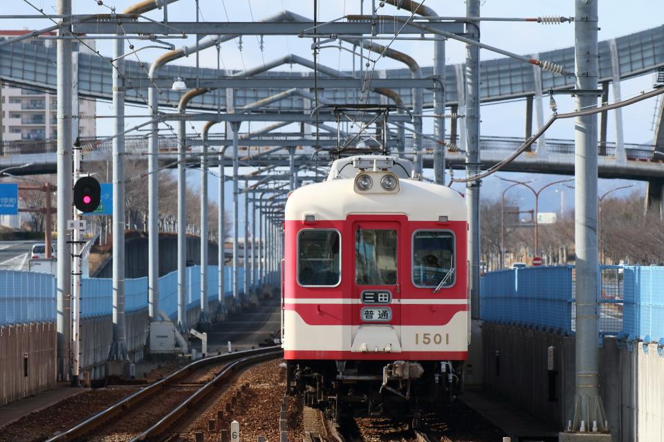 古臭さが残る神戸電鉄 | 世界に...