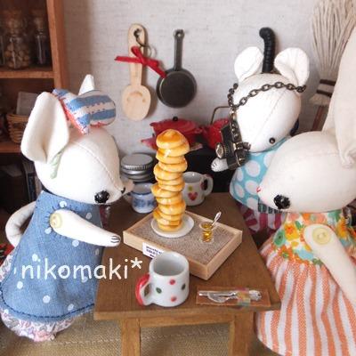 パンケーキタワー3.JPG