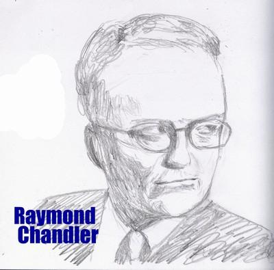 レイモンド・チャンドラー