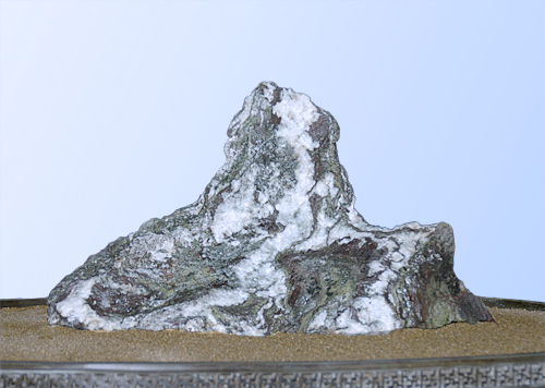 貴船石(銘:氷壁)