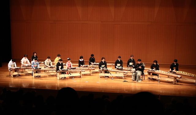花かげ変奏曲(Music)