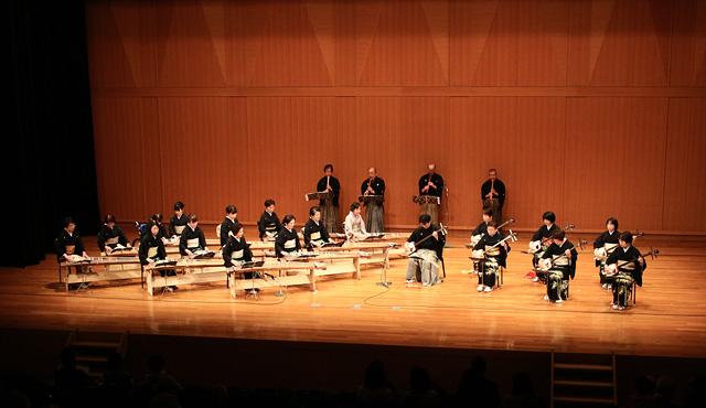 徳澤(Music)
