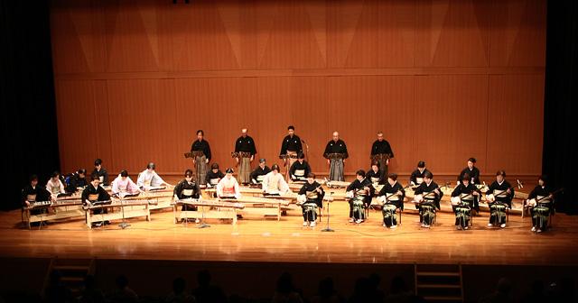 加賀の月(Music)