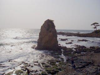 三浦・立石
